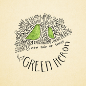 Green Heron releases debut EP